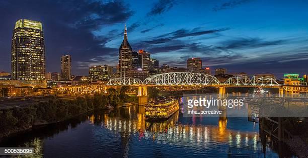 Nashville Tennessee de 2014