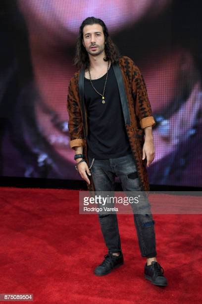 Nasri of MAGIC attends The 18th Annual Latin Grammy Awards at MGM Grand Garden Arena on November 16 2017 in Las Vegas Nevada