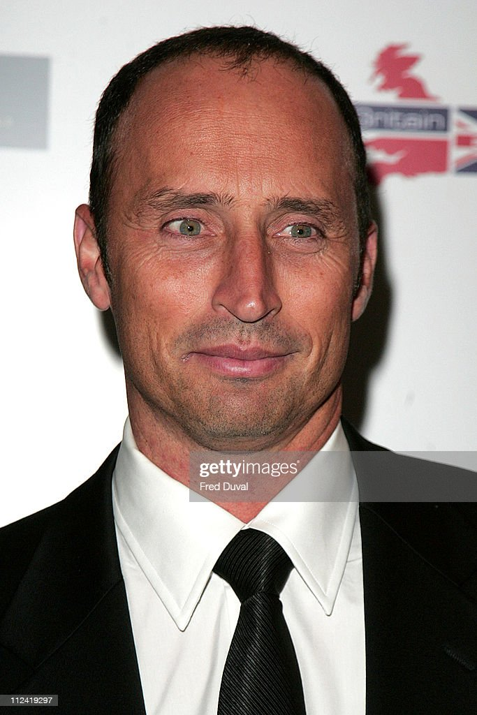 <a gi-track='captionPersonalityLinkClicked' href=/galleries/search?phrase=Nasser+Hussain&family=editorial&specificpeople=171724 ng-click='$event.stopPropagation()'>Nasser Hussain</a> during Miss Great Britain 2007 - Red Carpet Arrivals at Grosvenor House in London, Great Britain.