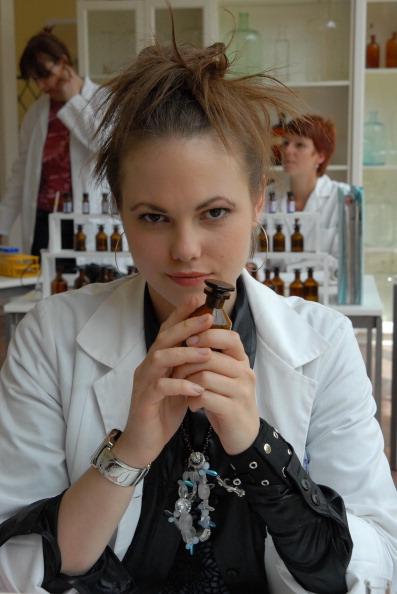Nastassja Schell