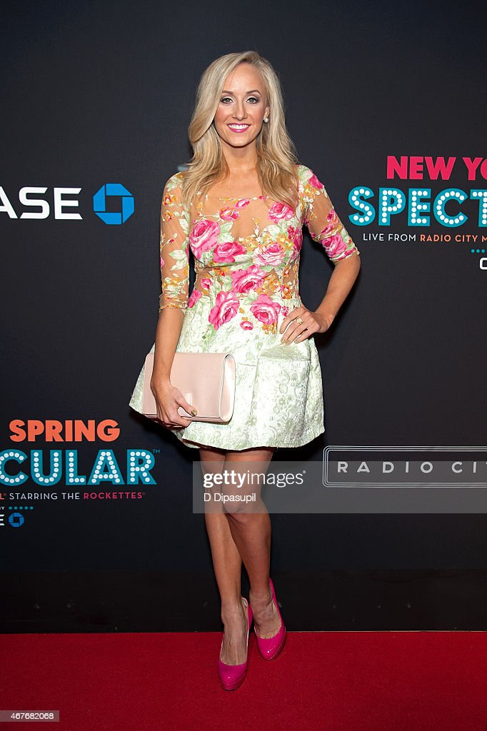 2015 New York Spring Spectacular Opening Night