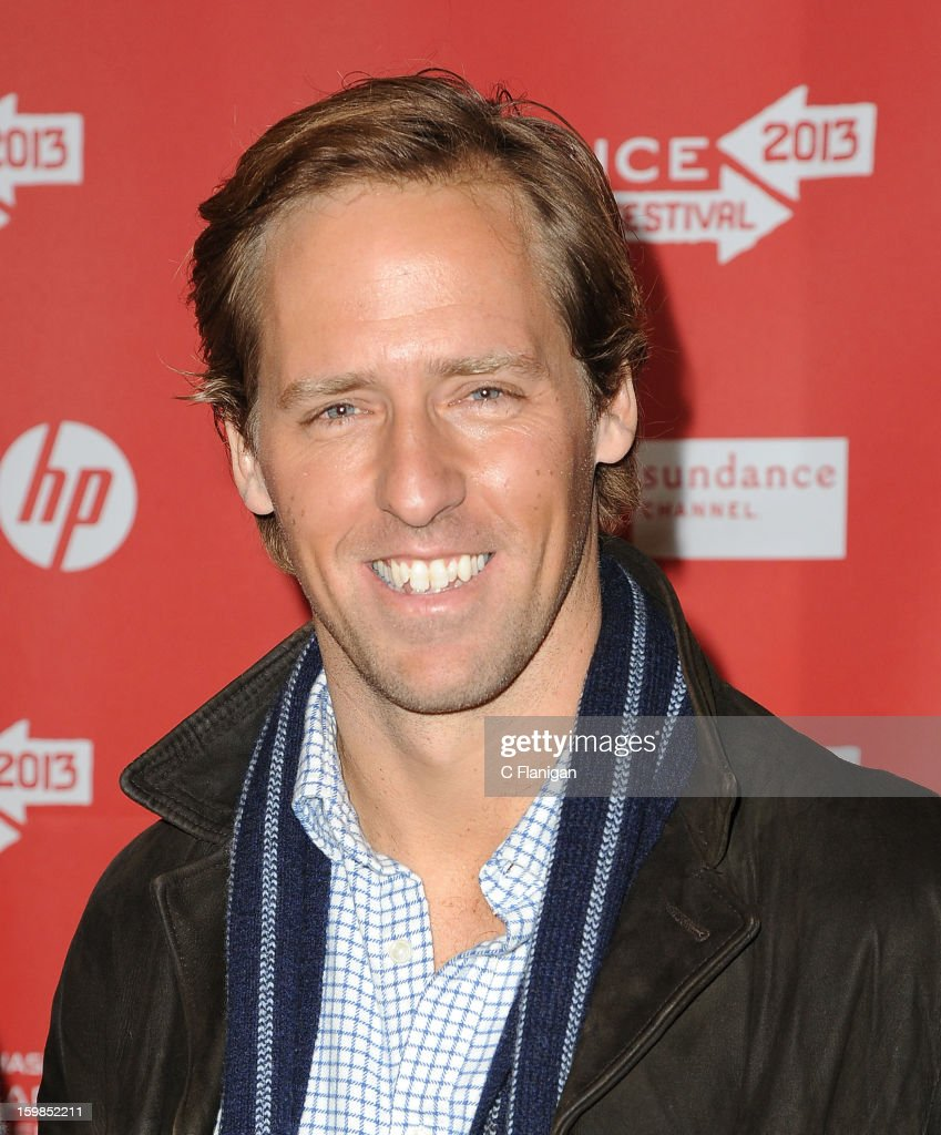 <a gi-track='captionPersonalityLinkClicked' href=/galleries/search?phrase=Nat+Faxon&family=editorial&specificpeople=734812 ng-click='$event.stopPropagation()'>Nat Faxon</a> attends the 'The Way, Way Back' premiere at Eccles Center Theatre during the 2013 Sundance Film Festival on January 21, 2013 in Park City, Utah.