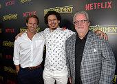 "Screening Of Netflix's ""Disenchantment"" - Red Carpet"