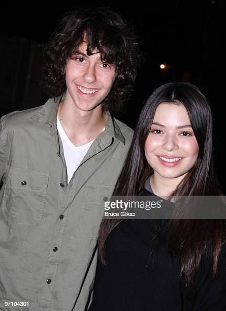 Nat Wolff Stock Photos and Pictures | Getty Images