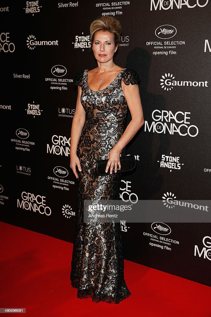 """Grace Of Monaco"" After Party Arrivals - The 67th Annual Cannes Film Festival"