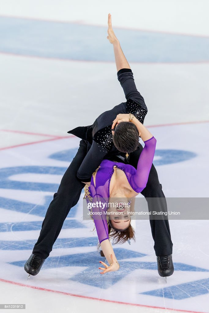 Франция земная - Страница 7 Natacha-lagouge-and-corentin-rahier-of-france-compete-in-the-junior-picture-id841231912