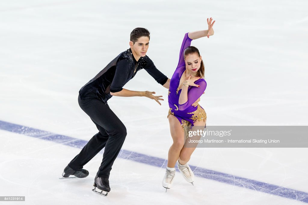 Франция земная - Страница 7 Natacha-lagouge-and-corentin-rahier-of-france-compete-in-the-junior-picture-id841231914