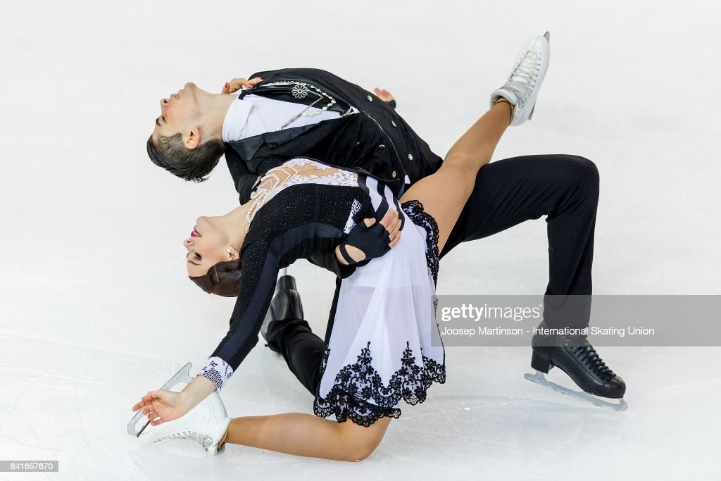 Франция земная - Страница 7 Natacha-lagouge-and-corentin-rahier-of-france-compete-in-the-junior-picture-id841657670