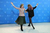 """""""DAU. Natasha"""" Photo Call - 70th Berlinale..."""