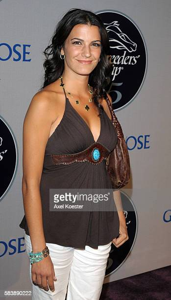 Natalia Cigliuti Stock Photos And Pictures Getty Images
