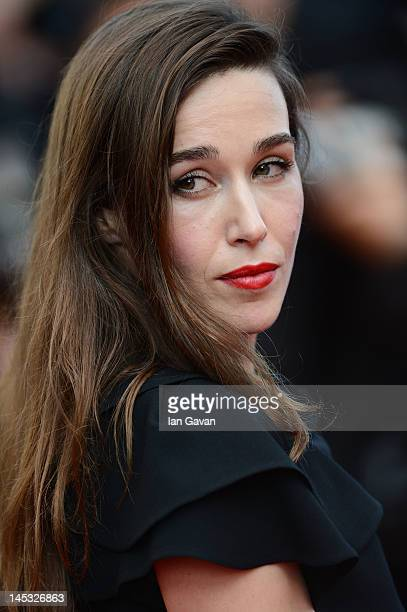 Natalia Oreiro attends the 'Mud' Premiere during the 65th Annual Cannes Film Festival at Palais des Festivals on May 26 2012 in Cannes France