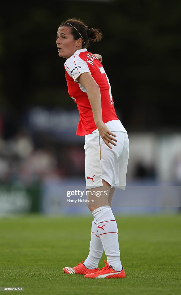 Arsenal Ladies FC v Chelsea Ladies FC  - WSL