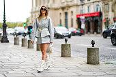 Paris Fashion Week - Womenswear Spring Summer 2021