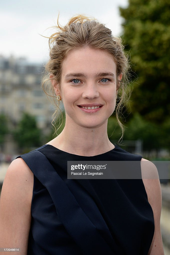 <a gi-track='captionPersonalityLinkClicked' href=/galleries/search?phrase=Natalia+Vodianova&family=editorial&specificpeople=203265 ng-click='$event.stopPropagation()'>Natalia Vodianova</a> attends the Christian Dior show as part of Paris Fashion Week Haute-Couture Fall/Winter 2013-2014 at Hotel Des Invalides on July 1, 2013 in Paris, France.