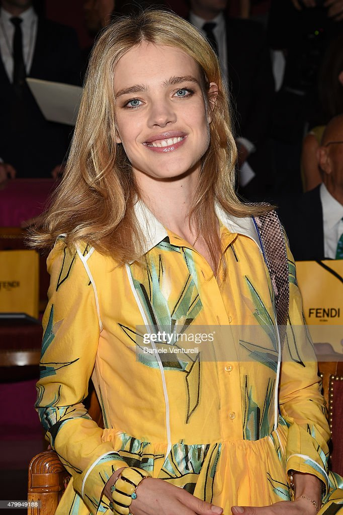 <a gi-track='captionPersonalityLinkClicked' href=/galleries/search?phrase=Natalia+Vodianova&family=editorial&specificpeople=203265 ng-click='$event.stopPropagation()'>Natalia Vodianova</a> attends the Fendi show as part of Paris Fashion Week Haute Couture Fall/Winter 2015/2016 on July 8, 2015 in Paris, France.