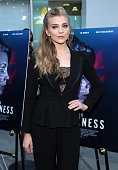 "Premiere Of Vertical Entertainment's ""In Darkness"" -..."