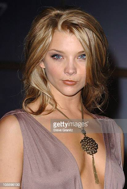 Natalie Dormer during AFI FEST 2005 Presented by Audi Closing Night Gala of 'Casanova Arrivals at ArcLight Hollywood Cinerama Dome in Hollywood...