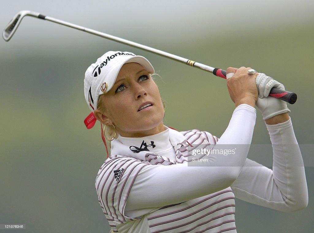 LPGA - 2006 Corning Classic - First Round