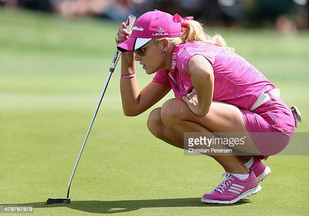 Natalie Gulbis Stock Photos and Pictures | Getty Images
