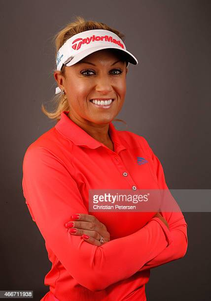 natalie gulbis stock photos and pictures getty images