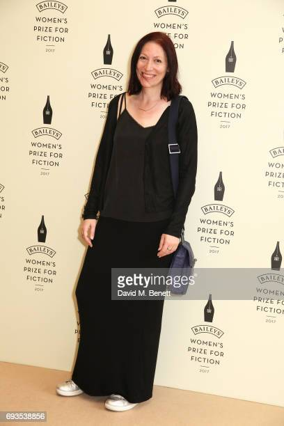 Natalie Haynes attends the Baileys Women's Prize For Fiction Awards 2017 at The Royal Festival Hall on June 7 2017 in London England