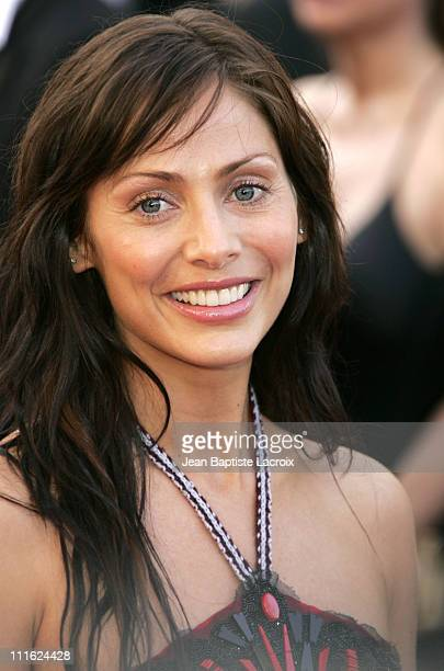 Natalie Imbruglia during 2005 Cannes Film Festival 'Star Wars Episode III Revenge of the Sith' Premiere in Cannes France