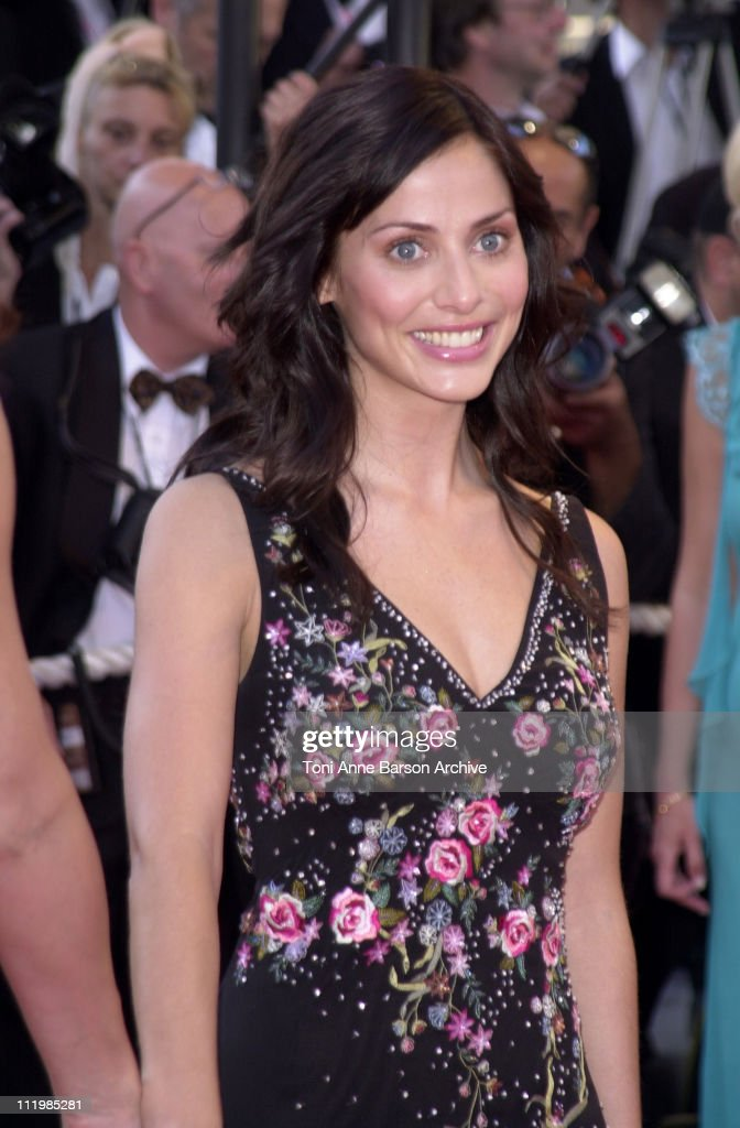 Cannes 2002 - Palmares Awards Ceremony - Arrivals