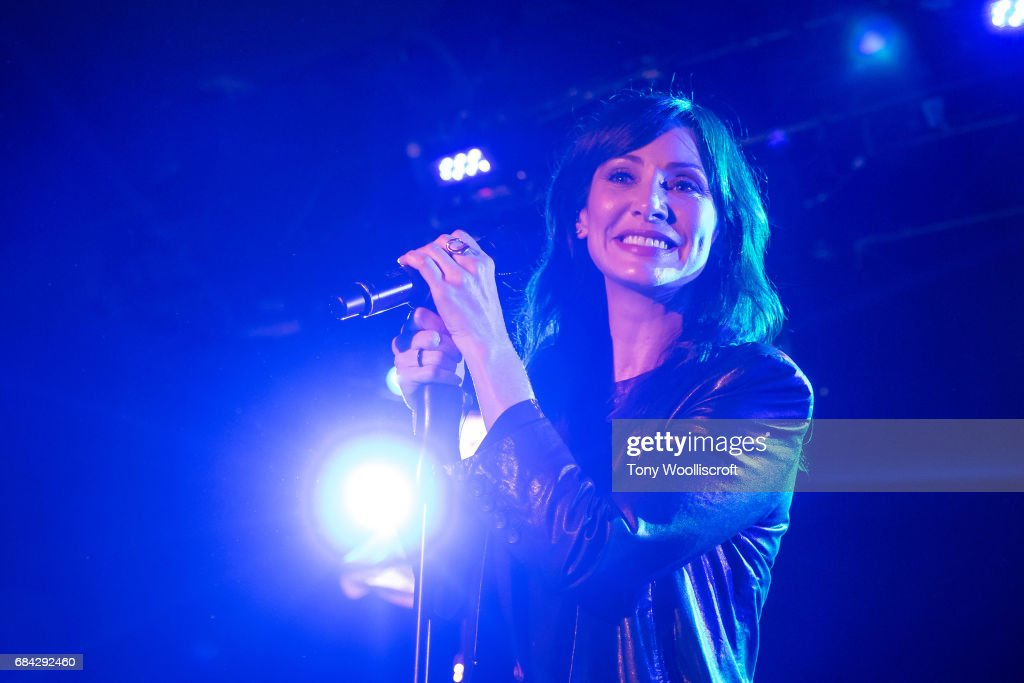 Natalie Imbruglia performs at The O2 Institute Birmingham on May 17, 2017 in Birmingham, England.