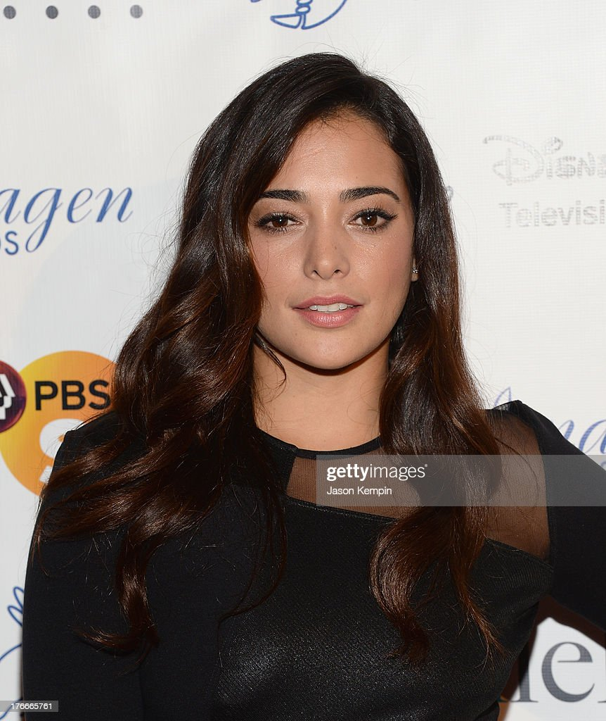 <a gi-track='captionPersonalityLinkClicked' href=/galleries/search?phrase=Natalie+Martinez&family=editorial&specificpeople=653882 ng-click='$event.stopPropagation()'>Natalie Martinez</a> attends the 28th Annual Imagen Awards at The Beverly Hilton Hotel on August 16, 2013 in Beverly Hills, California.