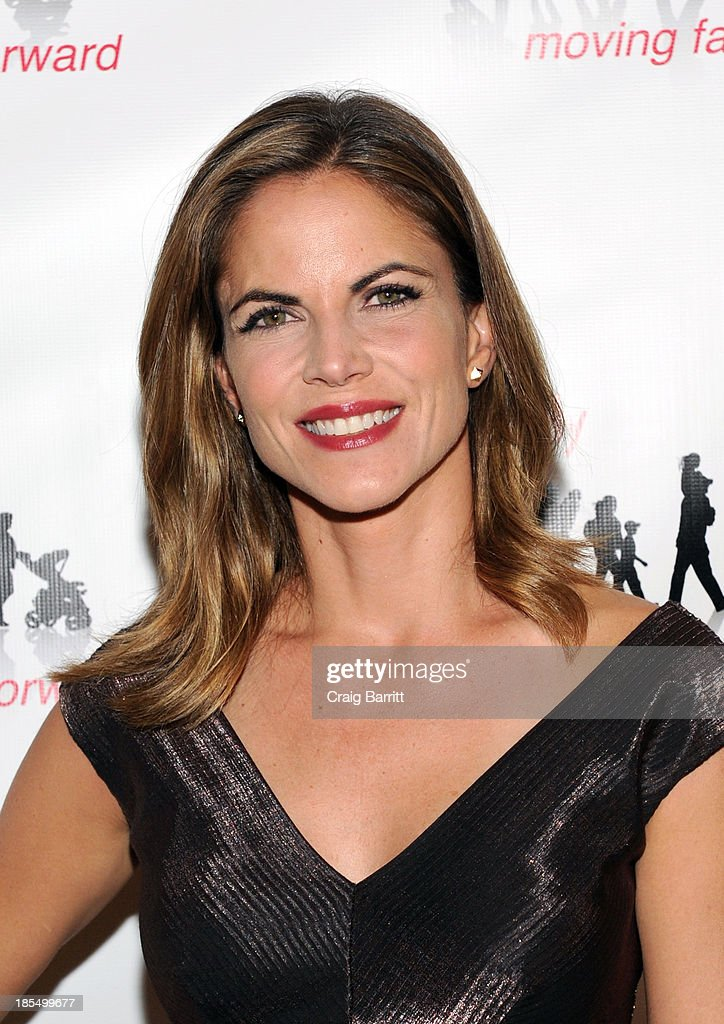 <a gi-track='captionPersonalityLinkClicked' href=/galleries/search?phrase=Natalie+Morales+-+News+Anchor&family=editorial&specificpeople=710956 ng-click='$event.stopPropagation()'>Natalie Morales</a> attends the 2013 Families Moving Forward gala at The Waldorf Astoria on October 21, 2013 in New York City.