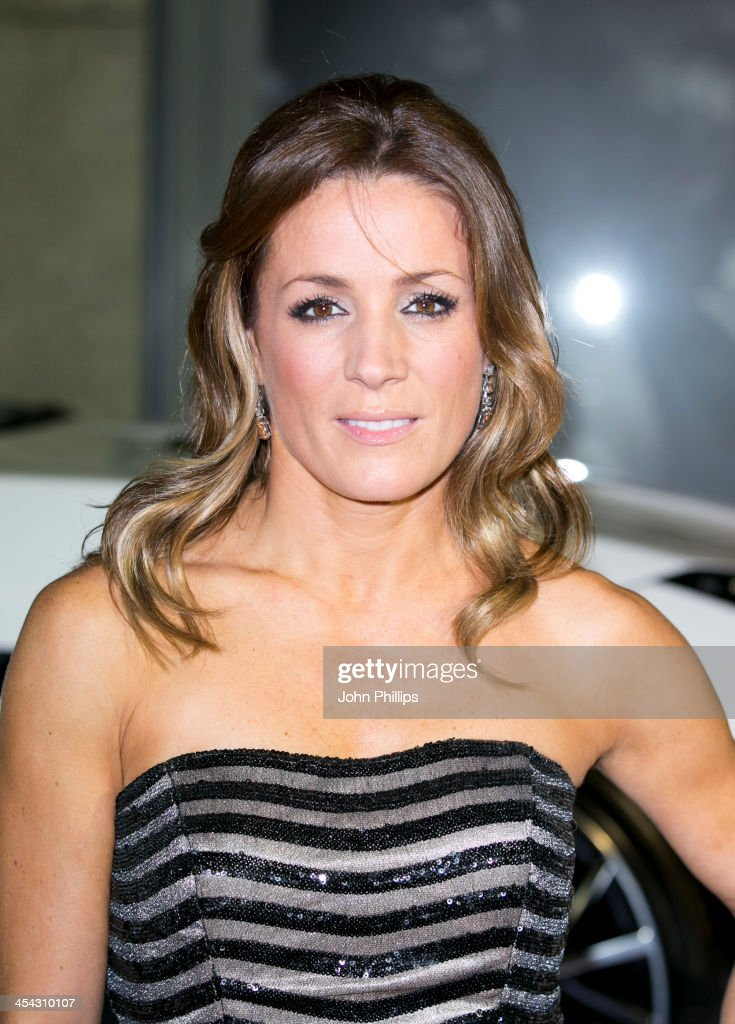 <a gi-track='captionPersonalityLinkClicked' href=/galleries/search?phrase=Natalie+Pinkham&family=editorial&specificpeople=2445880 ng-click='$event.stopPropagation()'>Natalie Pinkham</a> attends the Jaguar Academy of Sport annual awards at The Royal Opera House on December 8, 2013 in London, England.