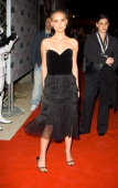 Natalie Portman during 2005 Cannes Film Festival Star Wars Afterparty in Cannes France