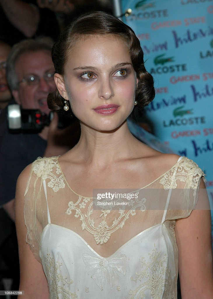 Garden State New York Premiere Outside Arrivals Getty Images