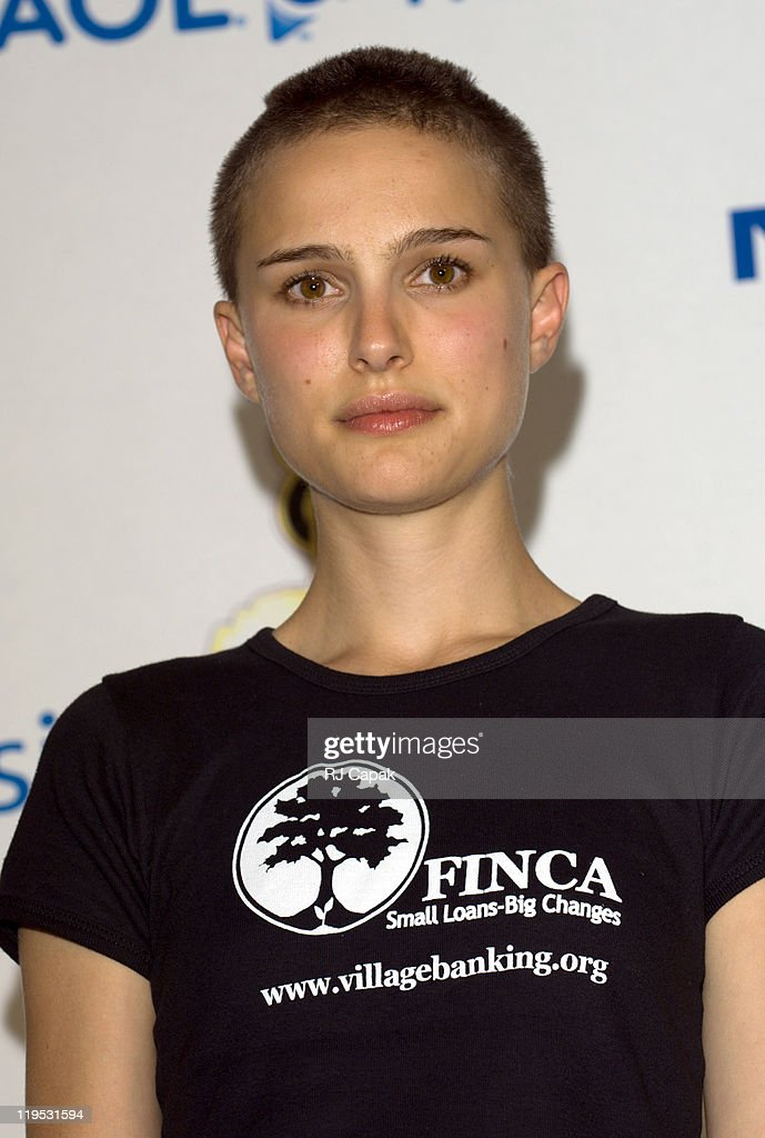 <a gi-track='captionPersonalityLinkClicked' href=/galleries/search?phrase=Natalie+Portman&family=editorial&specificpeople=202035 ng-click='$event.stopPropagation()'>Natalie Portman</a> during LIVE 8 - Philadelphia - Press Room at Philadelphia Museum of Art in Philadelphia, Pennsylvania, United States.