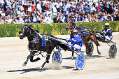 NZL: New Zealand Trotting Cup Day