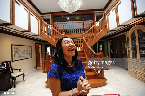 Natalie Wong a busy Bridle Path dentist and her doctor husband are just too busy for the hassle of open houses and realtor tours so they are selling...