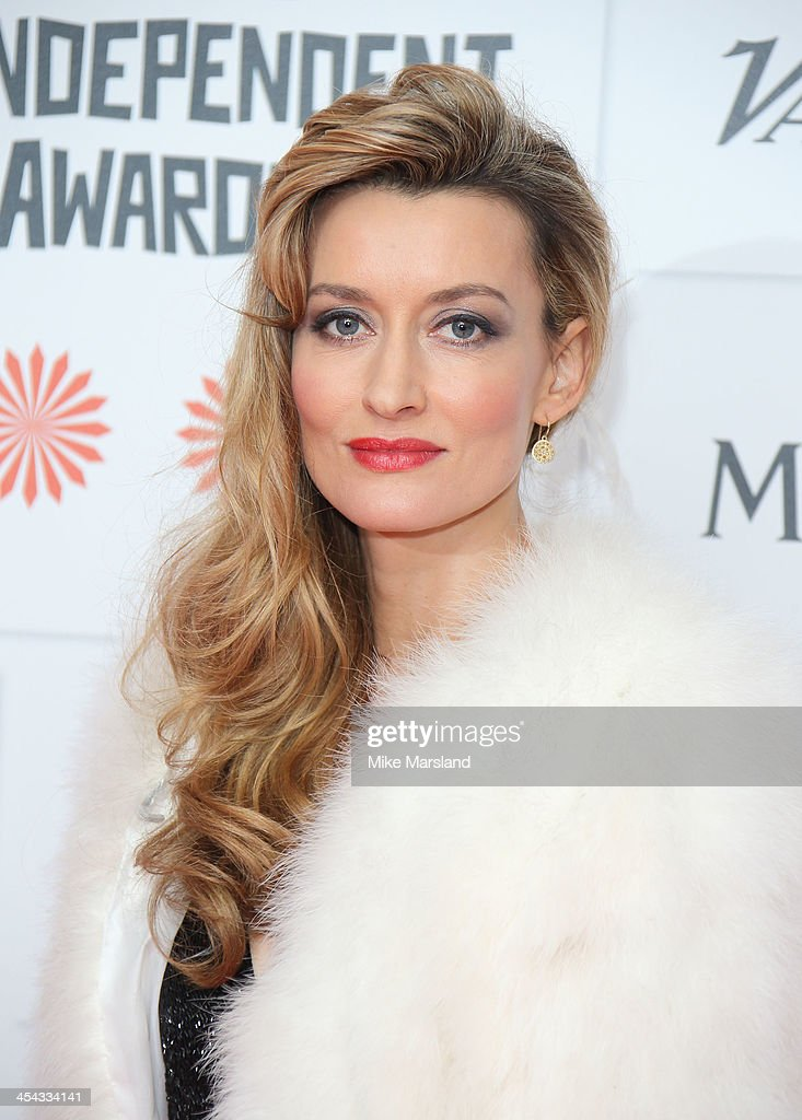 <a gi-track='captionPersonalityLinkClicked' href=/galleries/search?phrase=Natascha+McElhone&family=editorial&specificpeople=204753 ng-click='$event.stopPropagation()'>Natascha McElhone</a> attends the Moet British Independent Film Awards at Old Billingsgate Market on December 8, 2013 in London, England.