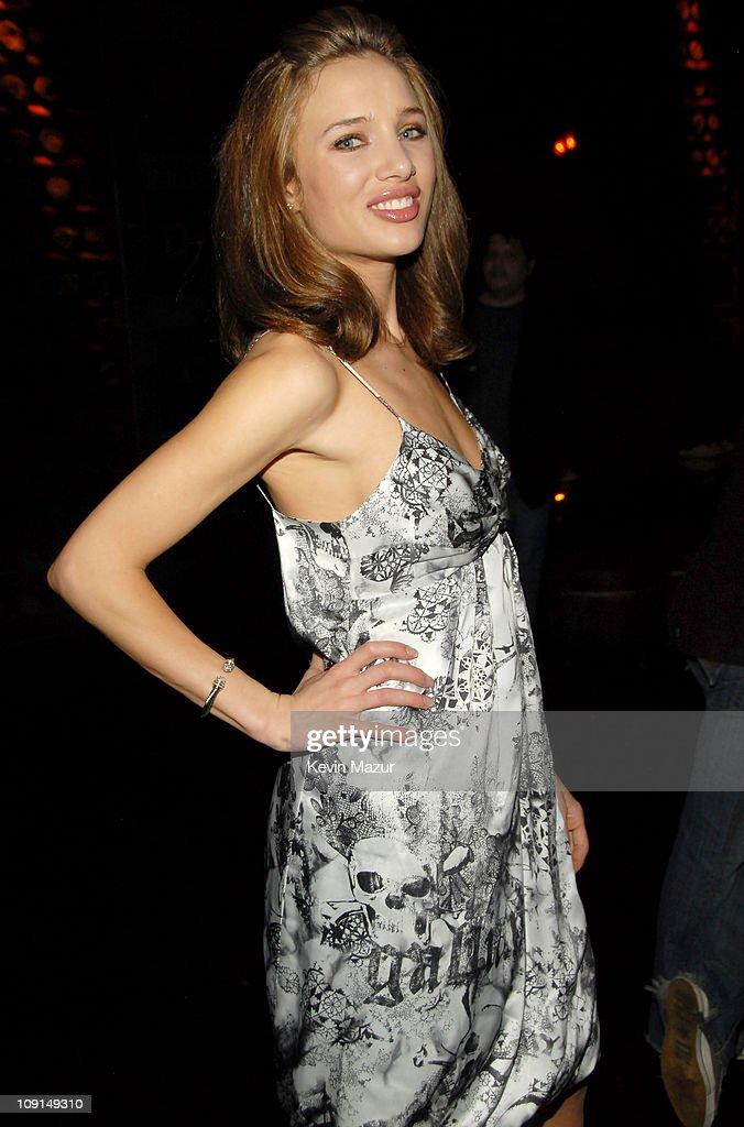 Natasha Galkina of 'America's Next Top Model' Cycle 8