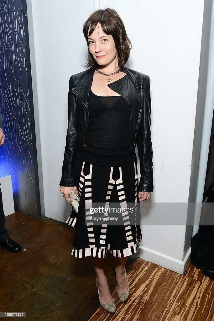 Natasha Gregson Wagner attends the 'Dancing For NED' benefit for the Cedars Sinai Women's Cancer Program on May 4, 2013 in Los Angeles, California.