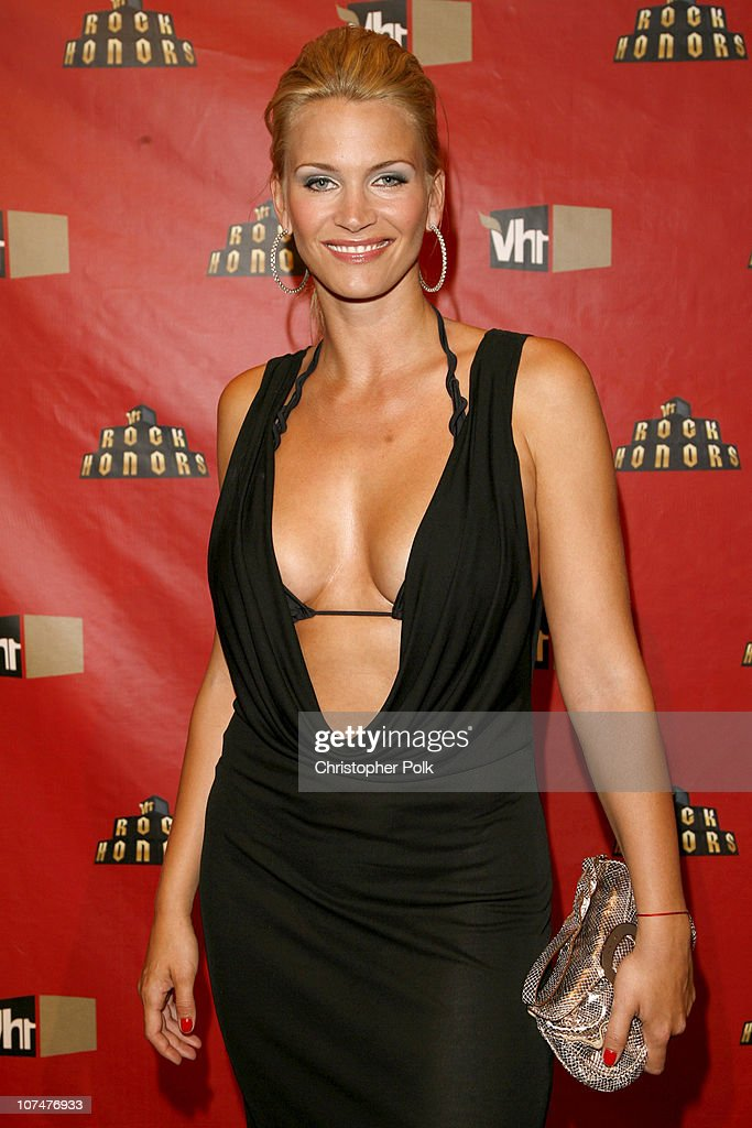 2006 VH1 Rock Honors - Red Carpet