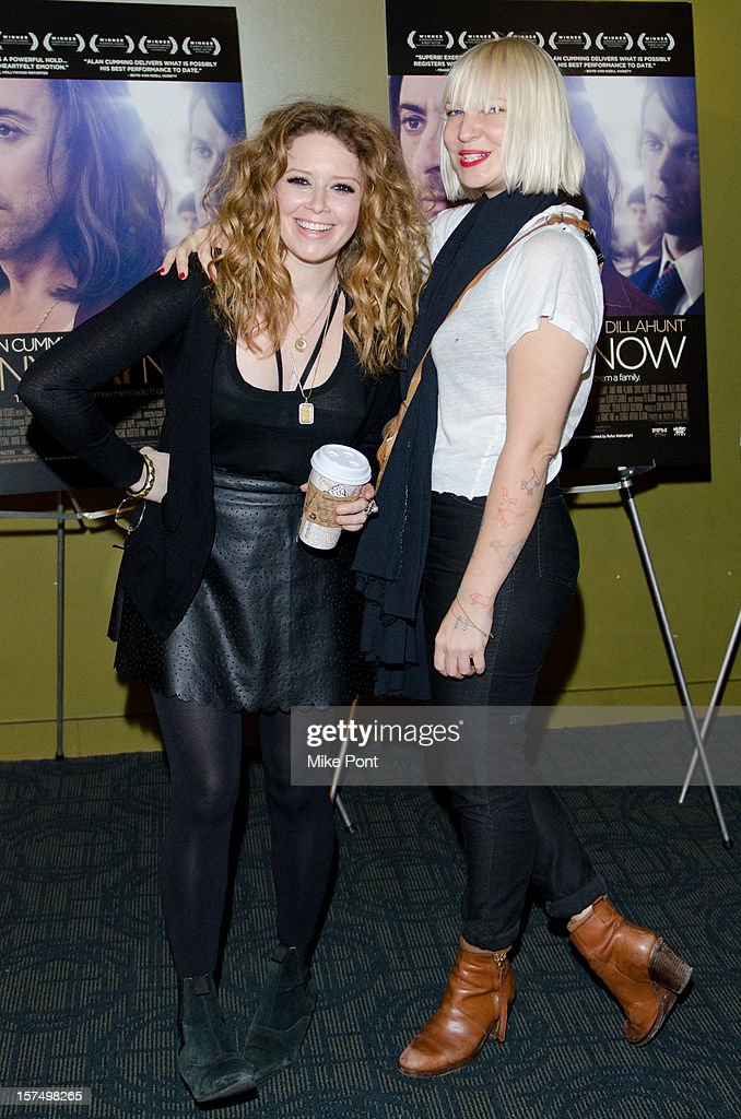 <a gi-track='captionPersonalityLinkClicked' href=/galleries/search?phrase=Natasha+Lyonne&family=editorial&specificpeople=1537481 ng-click='$event.stopPropagation()'>Natasha Lyonne</a> and Sia attend the 'Any Day Now' premiere at Sunshine Landmark on December 3, 2012 in New York City.