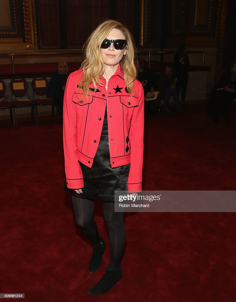 <a gi-track='captionPersonalityLinkClicked' href=/galleries/search?phrase=Natasha+Lyonne&family=editorial&specificpeople=1537481 ng-click='$event.stopPropagation()'>Natasha Lyonne</a> attends Creatures of the Wind during Fall 2016 New York Fashion Week on February 11, 2016 in New York City.
