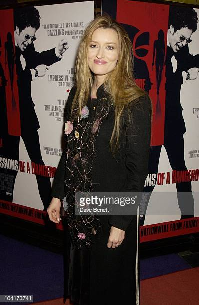 Natasha Mcenhone Confessions Of A Dangerous Mind The Movie That Marks The Directorial Debutpremiered In London Last Nightand The Party Was At Elyceum...