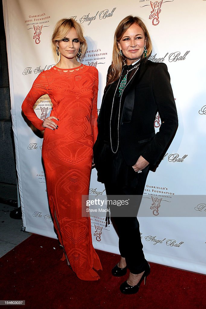 <a gi-track='captionPersonalityLinkClicked' href=/galleries/search?phrase=Natasha+Poly&family=editorial&specificpeople=2163130 ng-click='$event.stopPropagation()'>Natasha Poly</a> and <a gi-track='captionPersonalityLinkClicked' href=/galleries/search?phrase=Eva+Cavalli&family=editorial&specificpeople=1719408 ng-click='$event.stopPropagation()'>Eva Cavalli</a> at Cipriani Wall Street on October 22, 2012 in New York City.