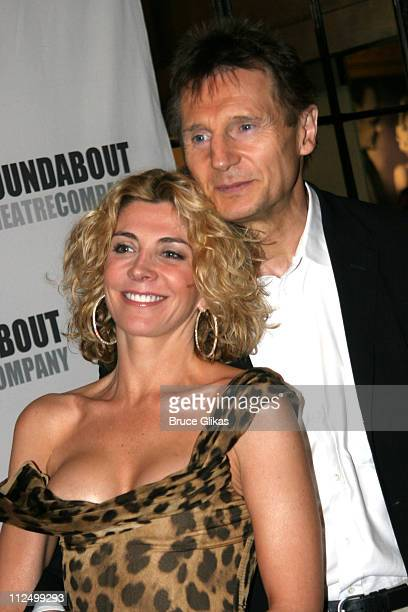 Natasha richardson stock photos and pictures getty images for A salon named desire