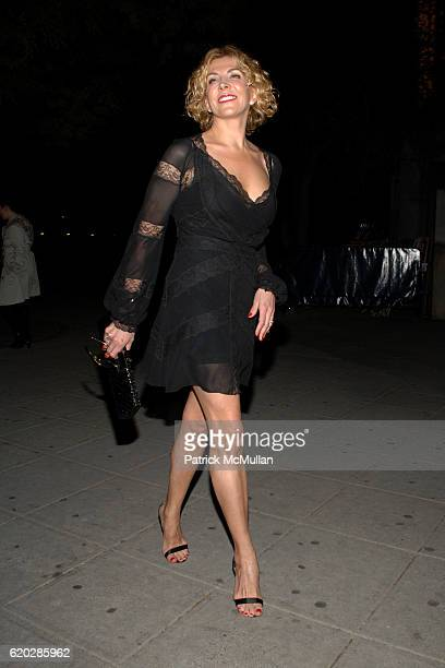 Natasha Richardson attends VANITY FAIR Tribeca Film Festival Party hosted by GRAYDON CARTER ROBERT DE NIRO and RONALD PERELMAN at The State Supreme...