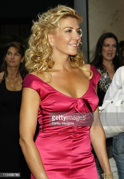 Natasha Richardson during 'Asylum' New York Premiere Arrivals at MGM Screening Room in New York City New York United States