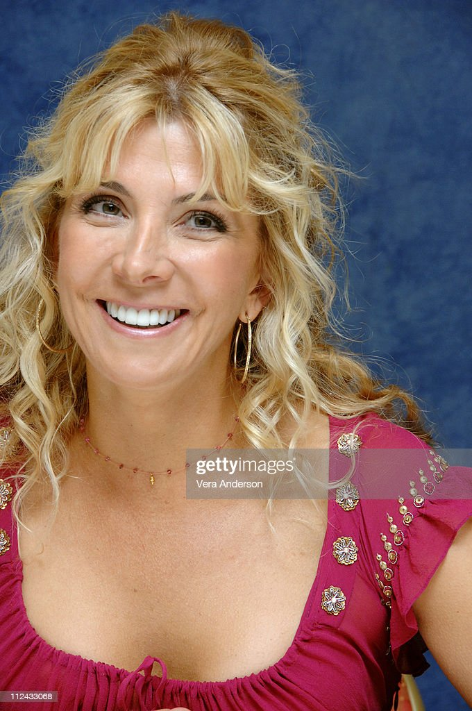 Natasha Richardson during 'Evening' Press Conference with Michael Cunningham Natasha Richardson Mamie Gummer Claire Danes and Vanessa Redgrave at...