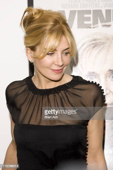 Natasha Richardson during 'Venus' New York City Screening December 12 2006 at MoMA in New York City New York United States