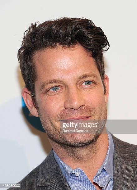 Nate Berkus attends the Paper Magazine New Technology Launch at Center 545 on October 29 2014 in New York City